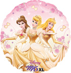 Disney Princess Balloons Disney Princess Balloon Enchantment
