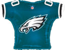 NFL Balloons Philadelphia Eagles Jersey Shaped Balloon