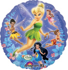 Disney Fairies Balloons Disney Fairies