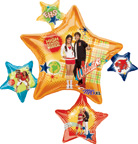 High School Musical Balloons