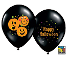 Balloon Happy Halloween Balloons Latex