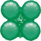 Magic Arch Balloons Green Magic Arch Balloon