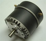 ME0909 Brush-Type DC Motor