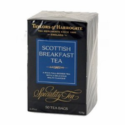 Scottish breakfast Teabags - Box of 50 teabags