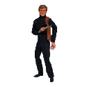 Sideshow James Bond 007 Live and Let Die Collectible  Action Figure