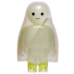 Medicom Toy Babekub Series 1 Kubrick Be@Rbrick Ghost