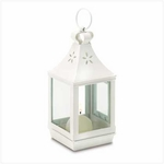 Mini Cutwork Garden Lantern