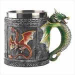 Royal Dragon Mug
