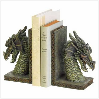 Dragon Book Ends