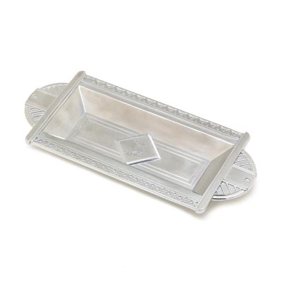 Mickey Mouse 6'' Flora Serving Tray