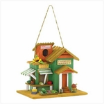 Farmers Market Bird House