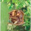 Gone Fishin' Bird House