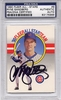 Ryne Sandberg PSA/DNA Certified Authentic Autograph - 1990 Fleer AS