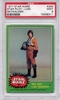 1977 Star Wars - Star Pilot Luke Skywalker! #264 PSA 9