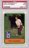 1981 Donruss Golf Peter Jacobsen #26 PSA 9