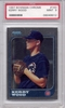 1997 Bowman Chrome Kerry Wood #183 PSA 9