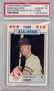1986 Donn Jennings SL All Stars - Mark McGwire #3 PSA 10