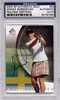 Annika Sorenstam PSA/DNA Certified Authentic Autograph - 2004 Upper Deck #53