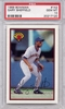 1989 Bowman Gary Sheffield #142 PSA 10
