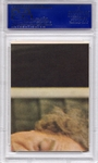 "1966 Three Stooges - It's Supposed To Be ""The Dying Swan"" #18 PSA 8"