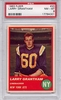1963 Fleer Larry Grantham #20 PSA 8