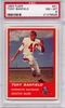 1963 Fleer Tony Banfield #41 PSA 8