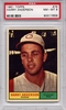 1961 Topps Harry Anderson #76 PSA 8