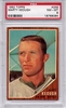 1962 Topps Marty Keough #258 PSA 8