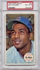 1964 Topps Giants Billy Williams #52 PSA 8