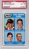 1965 Topps Indians Rookies #546 PSA 8