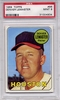 1969 Topps Denver Lemaster #96 PSA 9 None Higher