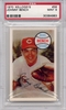1970 Kellogg's Johnny Bench #58 PSA 9