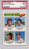 1977 Topps Rookie Pitchers #472 PSA 9