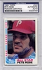Pete Rose PSA/DNA Certified Authentic Autograph - 1982 Topps #337