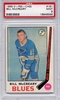 1969 O-Pee-Chee Bill McCreary #181 PSA 9