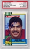 Junior Seau Rookie PSA/DNA Certified Authentic Autograph - 1990 Topps