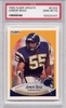 1990 Fleer Update Junior Seau #U102 PSA 10