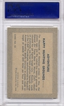 1956 Adventure - Happy Hunting Grounds #50 PSA 8.5
