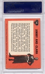 1966 Superman - Jimmy And Clark #14 PSA 8