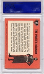 1966 Superman - The Pirates' Decision #37 PSA 8