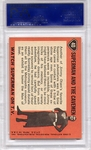 1966 Superman - Superman & The Cavemen #40 PSA 8