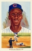 Ernie Banks Perez-Steele Celebration Postcard #3