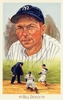 Bill Dickey Perez-Steele Celebration Postcard #12