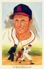 Stan Musial Perez-Steele Celebration Postcard #33