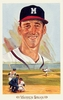 Warren Spahn Perez-Steele Celebration Postcard #39
