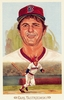 Carl Yastrzemski Perez-Steele Celebration Postcard #44