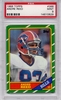 1986 Topps Andre Reed #388 PSA 9