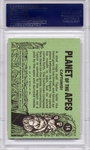 1969 Planet of the Apes - Captured! #14 PSA 7