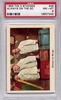 1959 The 3 Stooges - Always On The Go #49 PSA 8