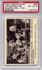 1966 Three Stooges - The Redskins Are Running #58 PSA 8